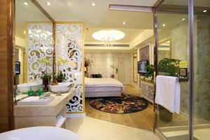Milan Garden Hotel Hangzhou, Hotely  Chang-čou - big - 31