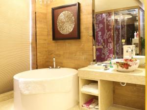 Milan Garden Hotel Hangzhou, Hotely  Chang-čou - big - 25