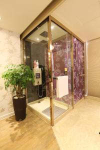 Milan Garden Hotel Hangzhou, Hotely  Chang-čou - big - 7