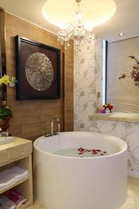 Milan Garden Hotel Hangzhou, Hotely  Chang-čou - big - 50