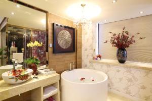 Milan Garden Hotel Hangzhou, Hotely  Chang-čou - big - 6