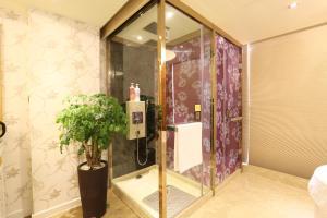 Milan Garden Hotel Hangzhou, Hotely  Chang-čou - big - 5
