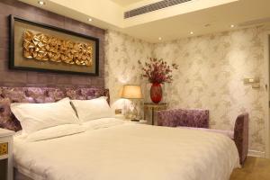 Milan Garden Hotel Hangzhou, Hotely  Chang-čou - big - 3