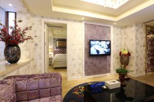 Milan Garden Hotel Hangzhou, Hotely  Chang-čou - big - 49