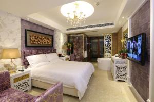 Milan Garden Hotel Hangzhou, Hotely  Chang-čou - big - 27