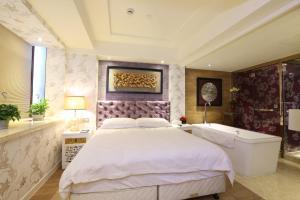 Milan Garden Hotel Hangzhou, Hotely  Chang-čou - big - 29