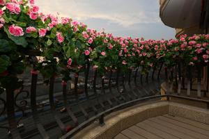 Milan Garden Hotel Hangzhou, Hotely  Chang-čou - big - 40