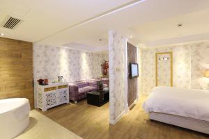 Milan Garden Hotel Hangzhou, Hotely  Chang-čou - big - 26