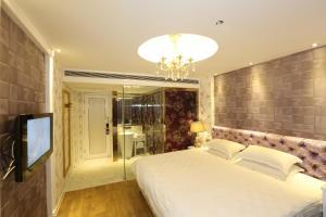 Milan Garden Hotel Hangzhou, Hotely  Chang-čou - big - 39