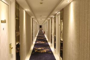 Milan Garden Hotel Hangzhou, Hotely  Chang-čou - big - 4