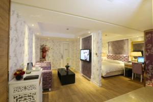 Milan Garden Hotel Hangzhou, Hotely  Chang-čou - big - 37