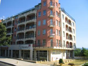 Apartmán Amrita Apartments Nesebar Bulharsko