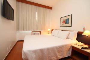 Promenade Champagnat, Hotels  Belo Horizonte - big - 8