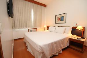 Promenade Champagnat, Hotels  Belo Horizonte - big - 7