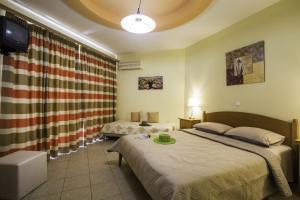 Lyristis Studios & Apartments, Апарт-отели  Фалираки - big - 8