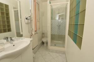 Two Adjacent Double Rooms