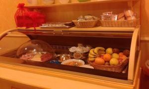 Hotel Matteotti, Hotels  Vercelli - big - 33