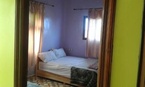 Trans Sahara, Inns  Merzouga - big - 7
