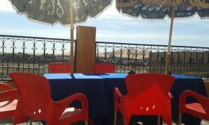 Trans Sahara, Inns  Merzouga - big - 5
