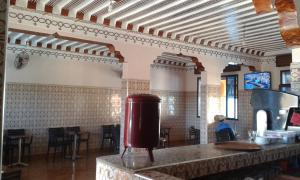Trans Sahara, Inns  Merzouga - big - 27
