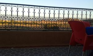 Trans Sahara, Inns  Merzouga - big - 2