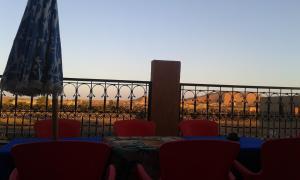 Trans Sahara, Inns  Merzouga - big - 30