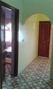 Trans Sahara, Inns  Merzouga - big - 10