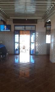 Trans Sahara, Inns  Merzouga - big - 28