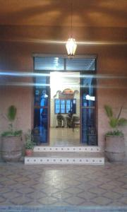 Trans Sahara, Inns  Merzouga - big - 29