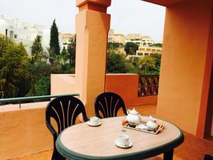 Marbella Beach Resort at Club Playa Real, Apartmanok  Marbella - big - 51