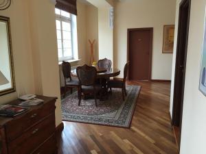 Villa Parnas Old Town, Гостевые дома  Гданьск - big - 14