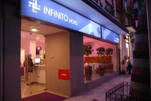 Infinito Hotel, Hotels  Buenos Aires - big - 47