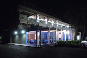 Hotel Hermitage, Hotely  Marina di Massa - big - 25