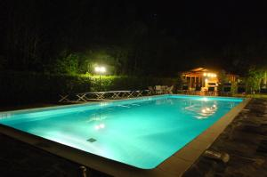 Hotel Hermitage, Szállodák  Marina di Massa - big - 39