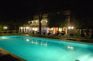 Hotel Hermitage, Szállodák  Marina di Massa - big - 1