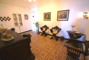 da Guido, Apartments  Imperia - big - 20