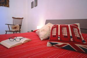da Guido, Apartments  Imperia - big - 19