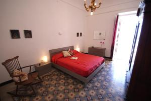 da Guido, Apartments  Imperia - big - 18