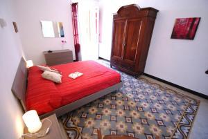 da Guido, Apartments  Imperia - big - 17