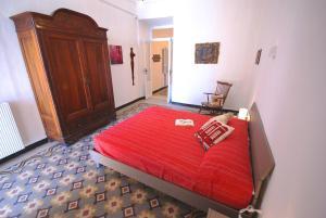 da Guido, Apartments  Imperia - big - 16