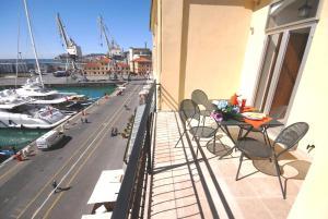 da Guido, Apartments  Imperia - big - 3