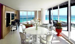 Hard Rock Hotel Cancun (34 of 38)