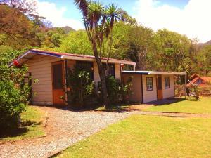 Hostal Casa Pedro Boquete