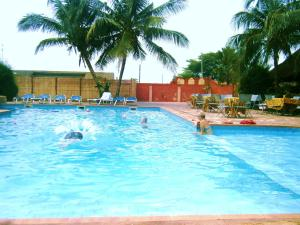 Accra Royal Castle Apartments and Suites