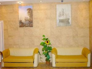 Vesyoly Solovey Hotel, Hotely  Ivanovo - big - 40