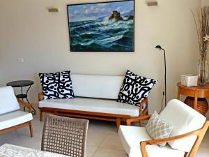 Apartamento Picacho, Ferienwohnungen  El Médano - big - 7