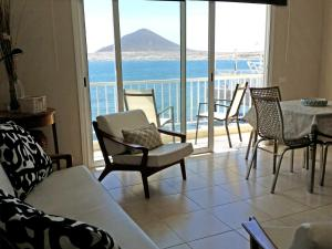 Apartamento Picacho, Ferienwohnungen  El Médano - big - 8