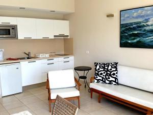 Apartamento Picacho, Ferienwohnungen  El Médano - big - 9