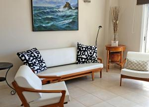 Apartamento Picacho, Ferienwohnungen  El Médano - big - 10