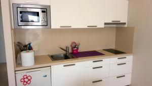 Apartamento Picacho, Ferienwohnungen  El Médano - big - 11